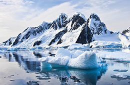Expedition Cruise to the Antarctic Circle