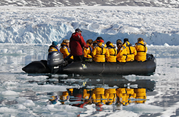 Spitsbergen: Polar Bear Safari