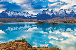 Patagonia's Chilean Fjords